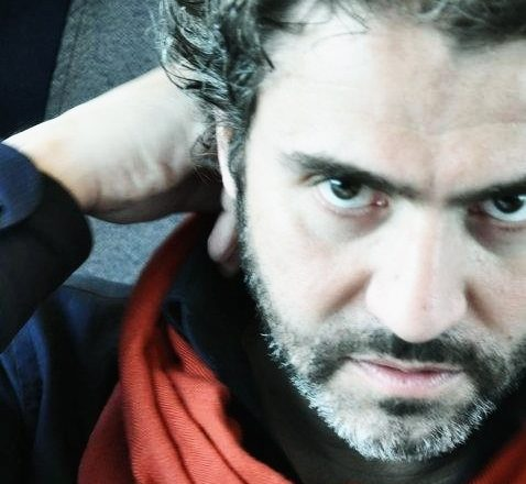 Δημήτρης Συμεωνίδης