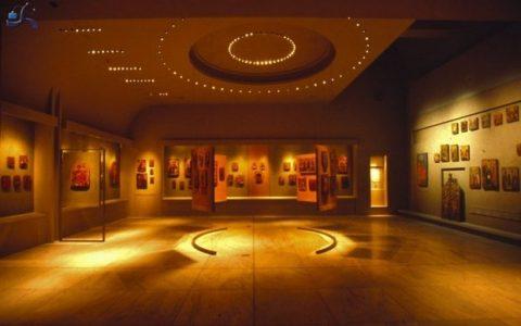 Κυριακές στο Μουσείο Βυζαντινού Πολιτισμού - Διγενής Ακρίτας