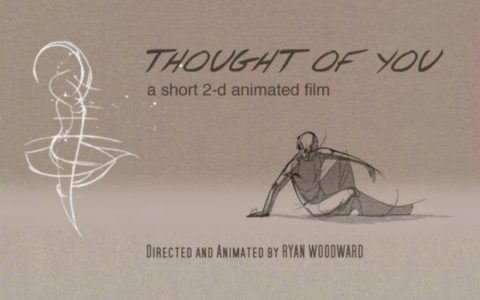 Thought of You, by Ryan Woodward