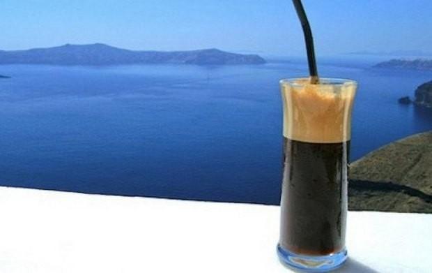 Η ιστορία του καφέ Φραπέ