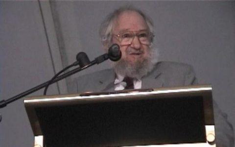 Seymour Papert, ο γκουρού της εκπαίδευσης