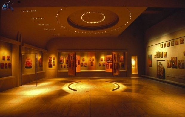 Δωρεάν ξεναγήσεις στο Βυζαντινό Μουσείο