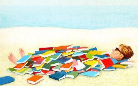 Δράσεις καλοκαιρινές γεμάτες χρώμα!