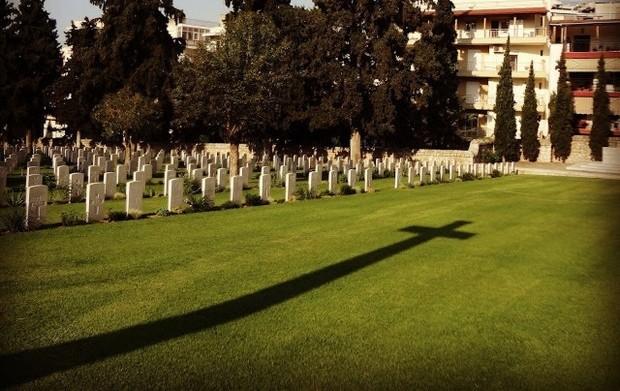 Ζεϊντελικ, η μεγαλύτερη νεκρόπολη της χώρας στην Θεσσαλονίκη