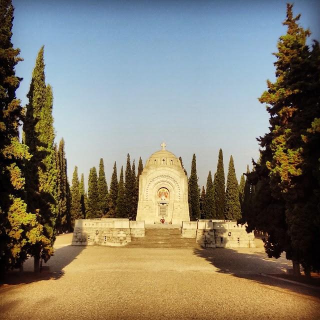 Salonika Lembet Cemetery 001
