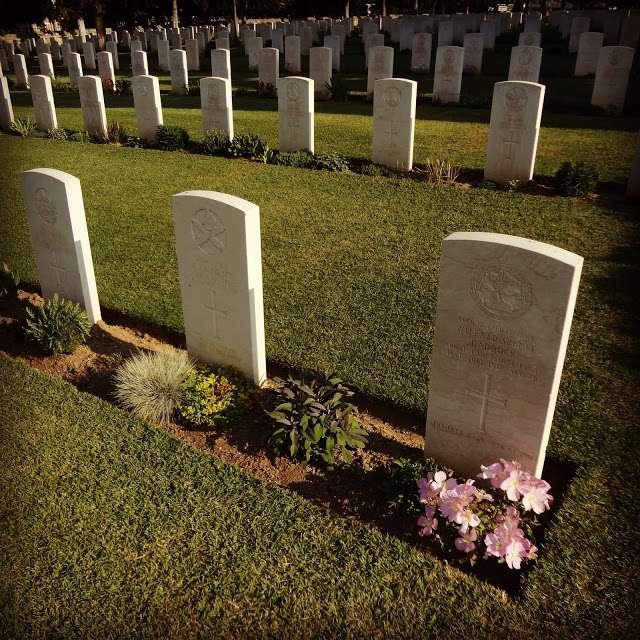 Salonika Lembet Cemetery 007