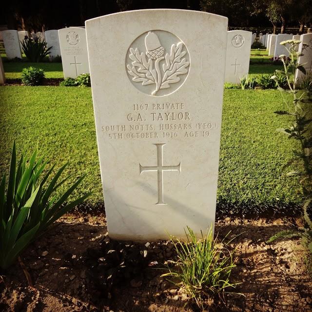 Salonika Lembet Cemetery 009