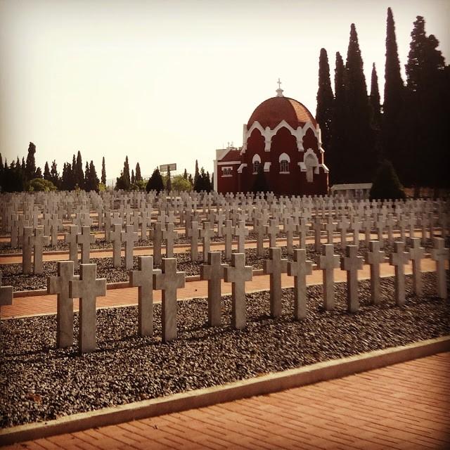 Salonika Lembet Cemetery 010