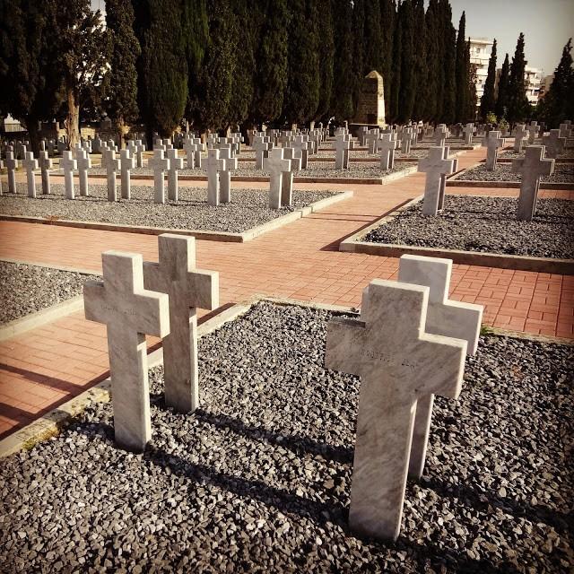 Salonika Lembet Cemetery 012