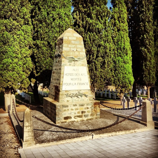 Salonika Lembet Cemetery 013