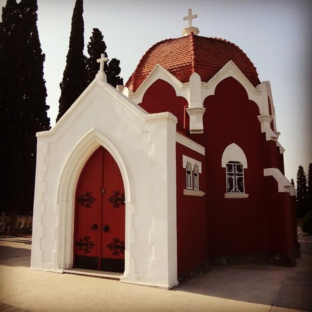 Salonika Lembet Cemetery 014
