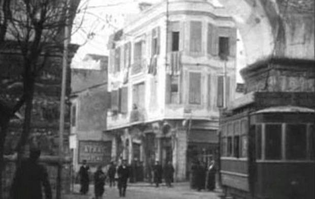 Θεσσαλονίκη 1915-1917, μοναδικό φιλμ