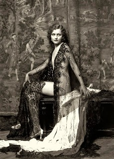 Alfred Cheney Johnston - Anne Lee Patterson 1931