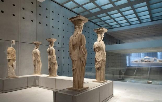 14 επίσημοι κατάλογοι των ελληνικών αρχαιολογικών μουσείων δωρεάν