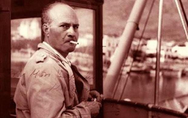 Ο Ελληνισμός επέτυχε ως Γένος αλλ'απέτυχε ως Κράτος, μια σπάνια συνέντευξη του Οδυσσέα Ελύτη
