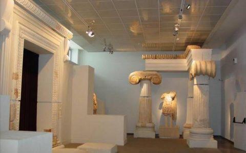 Ανοιχτή επιστολή προς την ΙΣΤ' εφορία αρχαιοτήτων.