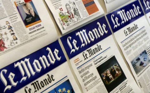Τα 100 βιβλία του Αιώνα, από τη Le Monde
