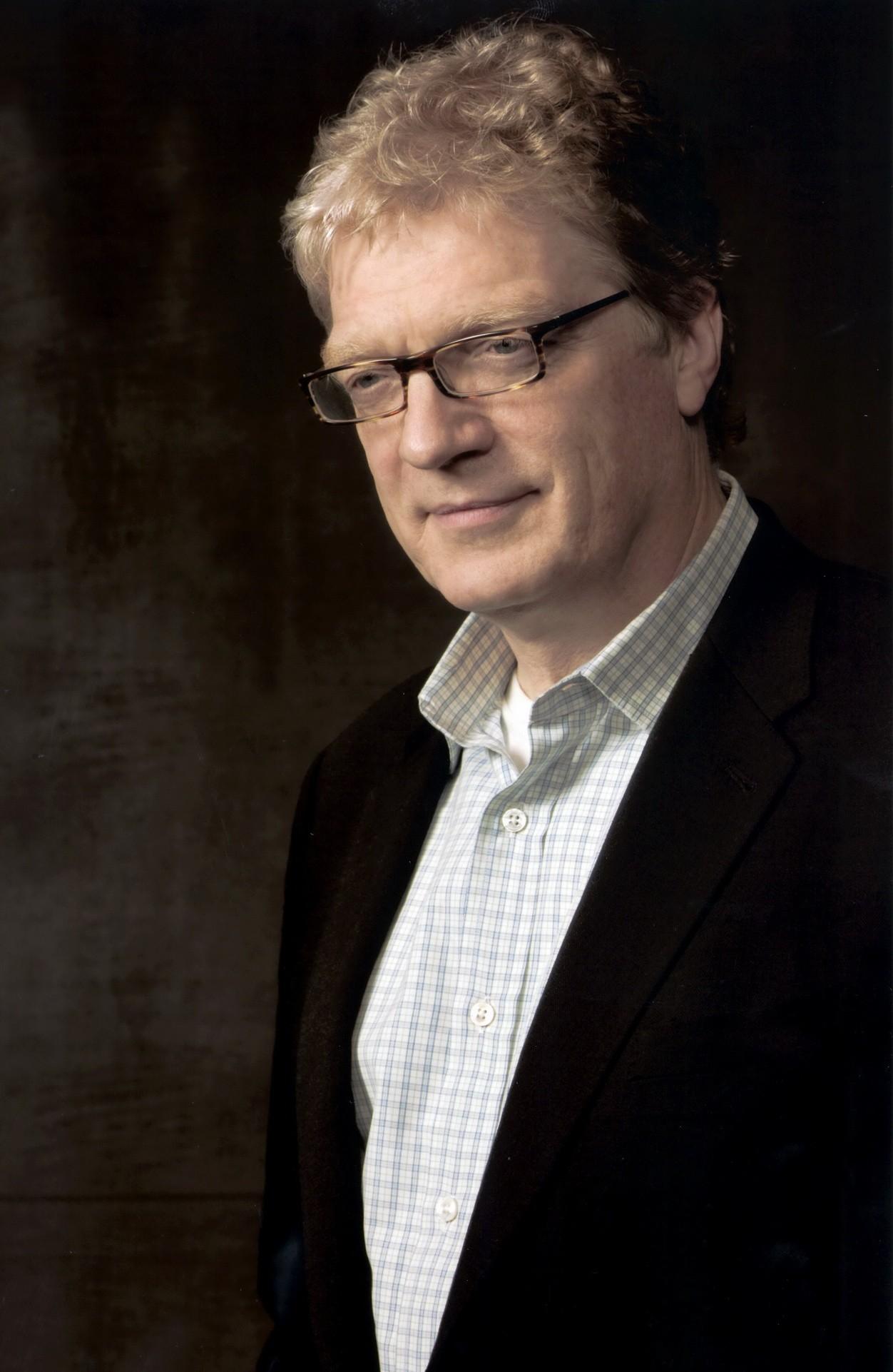 Sir Ken Robinson resize