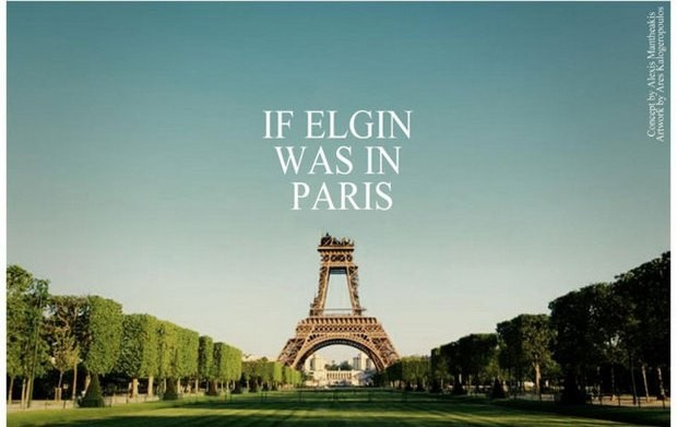 If Elgin was in...