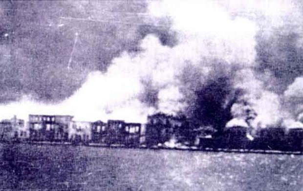 Smyrna 1922, η τούρκικη πλευρά