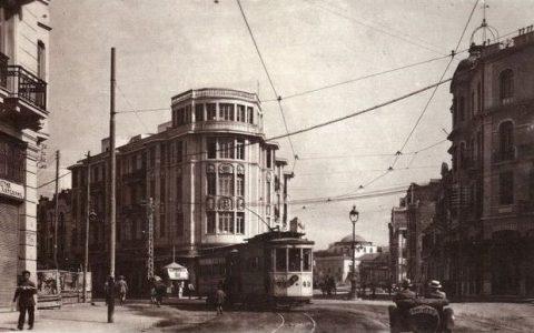 Η ιστορία του Τραμ της Θεσσαλονίκης