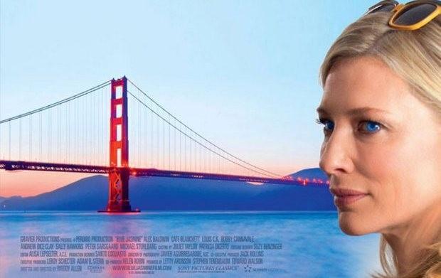 Blue Jasmine, κριτική ταινίας