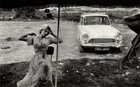 Γιόζεφ Κουντέλκα, μία μοναδική συνέντευξη και ένα φωτογραφικό άλμπουμ