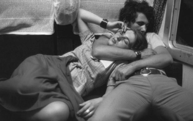 Ο  Henri Cartier-Bresson σε 24 εικόνες και 2 βίντεο
