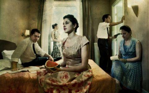 Μια Ελληνίδα κερδίζει το βραβείο φωτογραφίας PHPA 2013