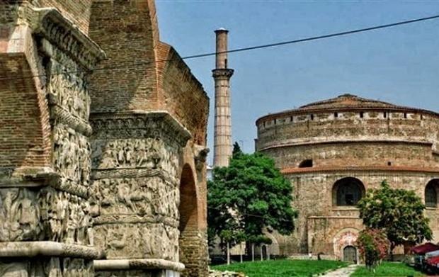 Τα 17 ελληνικά Μνημεία Παγκόσμιας Πολιτιστικής Κληρονομιάς που ανέδειξε η Unesco