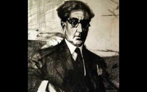 Αλέξανδρος Καρόζας: The Kavafis Project, με τον Γιώργο Νταλάρα
