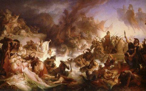 Θεμιστοκλής, ο μεγάλος δάσκαλος της πολιτικής τέχνης