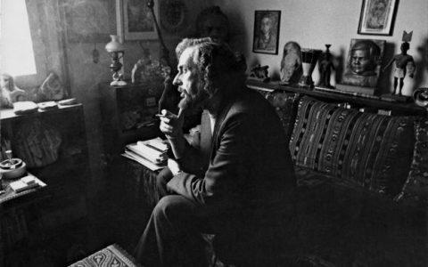 Στο φως 10 άγνωστα ποιήματα του Γιάννη Ρίτσου