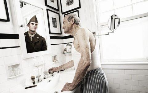 Αντανακλάσεις ζωής σε 10 φωτογραφίες