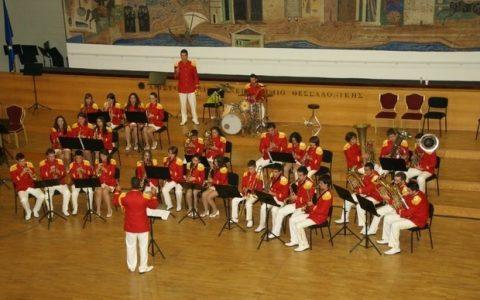 6ο Διεθνές Φεστιβάλ Φιλαρμονικών Χορωδιών και Ορχηστρών