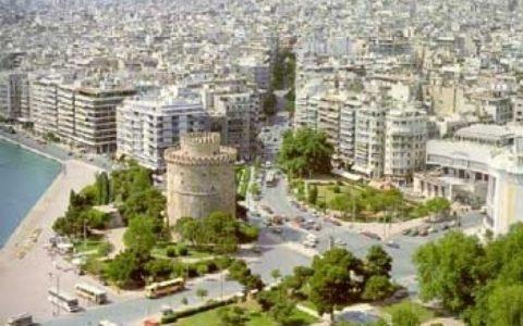 Tρία μεγάλα έργα αναμόρφωσης στη Θεσσαλονίκη