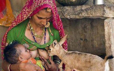 Το μεγαλείο της μητρότητας