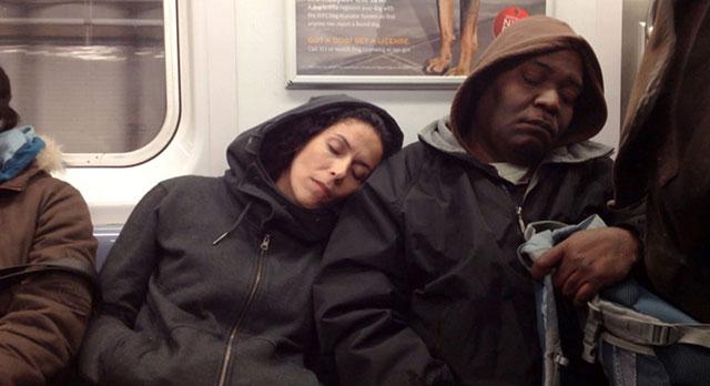strangers reaction to sleep 12