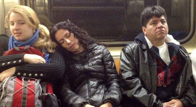 strangers reaction to sleep 20