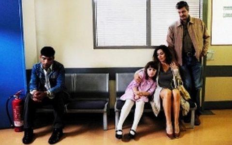 Τζαφαρ, μια μικρού μήκους αντιρατσιστική ταινια