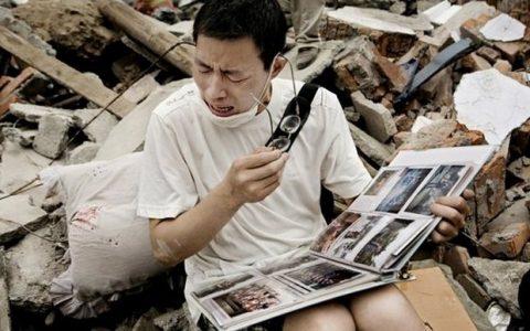 Ιστορικές φωτογραφίες που σόκαραν τον πλανήτη