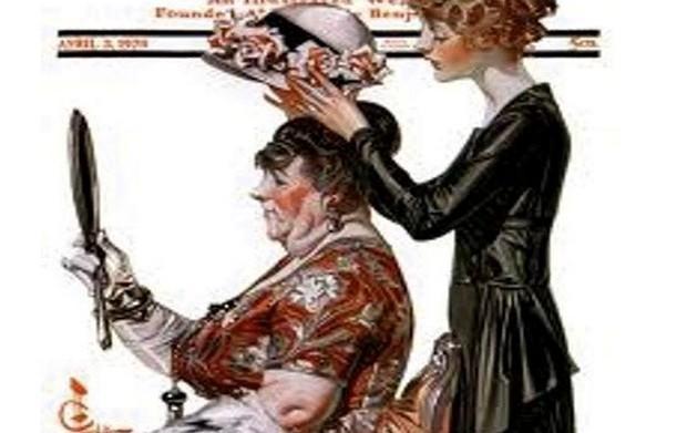 Τρίχες Κατσαρές #14 - «Όποιος θε να βαμπακώσει, το Γενάρη θε ν' οργώσει»