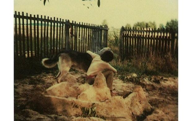 Οι αριστοτεχνικές Polaroid φωτογραφίες που τραβήχτηκαν από τον σκηνοθέτη Andrei Tarkovsky