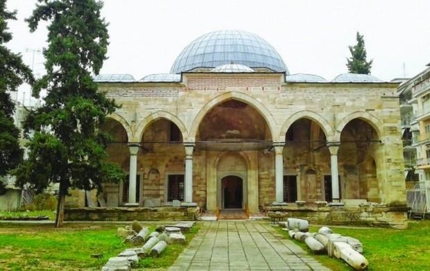 Οι Τούρκοι απειλούν την Αγία Σοφία,  εμείς σώζουμε τα οθωμανικά μνημεία