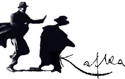 Ο Κάφκα και η Πράγα του 1883 σε animation video
