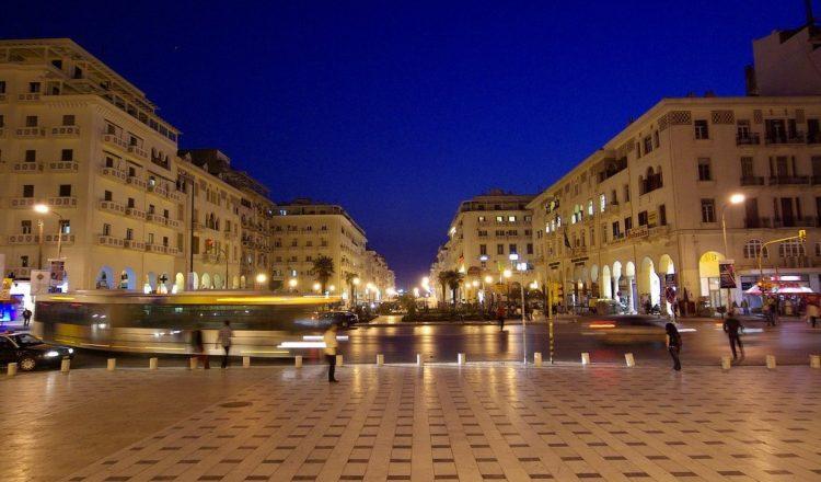 Θεσσαλονίκη 365, 2014