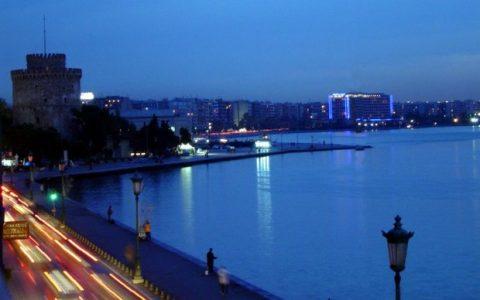 Salonicco, φιλμάκι αφιέρωμα της RAI3 για τη Θεσσαλονίκη
