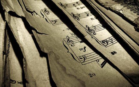 Ο εφιάλτης ενός μουσικού, μια ιστορία για την εκπαίδευση