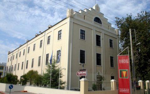 ΚΜΣΤ Θεσσαλονίκης, το δράμα ενός μουσείου