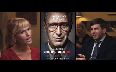 Ένας διάλογος μόνο με τίτλους ταινιών!